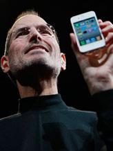 Learning from Steve Jobs