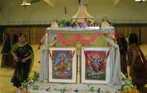 Garba Celebrates Indian Culture