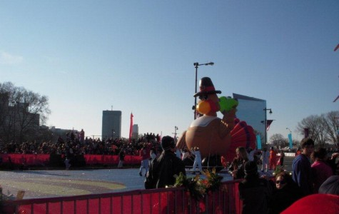 6ABC Thanksgiving Day Parade Wows Audience for 92nd Year