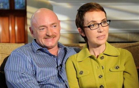 Beacon of Hope: Gabrielle Giffords and Mark Kelly