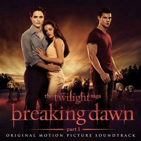 Twilight Saga: Breaking Dawn Pt I Soundtrack: More than a Wedding March