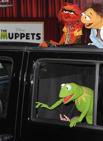 Muppets Movie Brings Smiles for 103 Minutes
