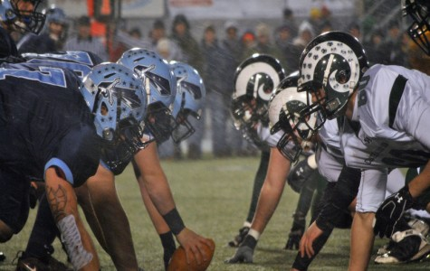 Knights Edged by Rams in State Final