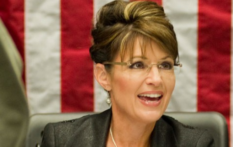 Mock Convention: Meet the Campaign Managers: Abagael Bergey for Sarah Palin