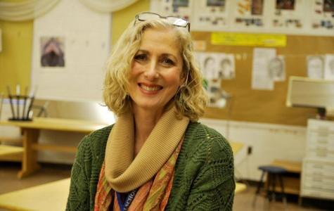 Teacher Spotlight: Mrs. Kolleen Keefer