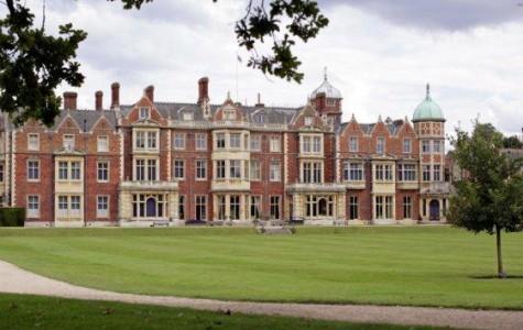 A Royal Scare: Woman's Body Found at Queen's Lavish Estate