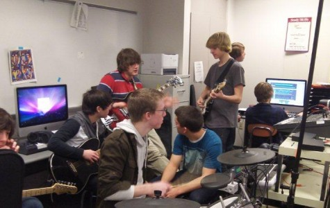Music Course Modernizes withTechnology