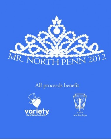 Meet the Mr. North Penn Contestants!