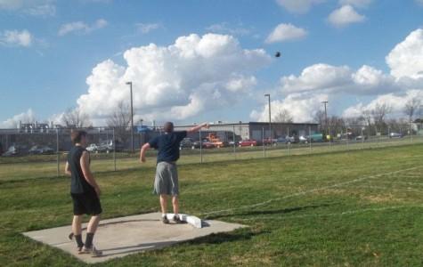 Warm Weather Ushers in 2012 Spring Sports Season