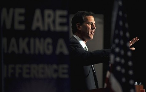 Santorum Makes Impact, But Bows Out Before Pennsy Primary