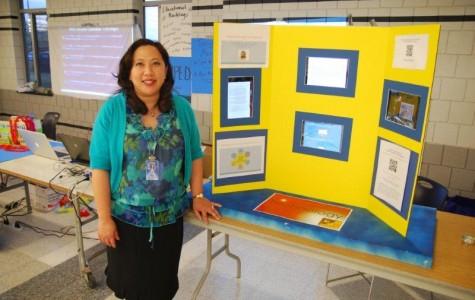 District Celebrates Wide Range of Innovations