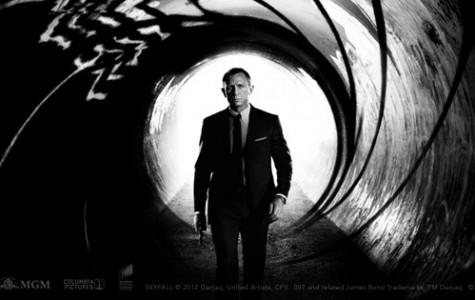 Skyfall: Best 007 Movie Yet