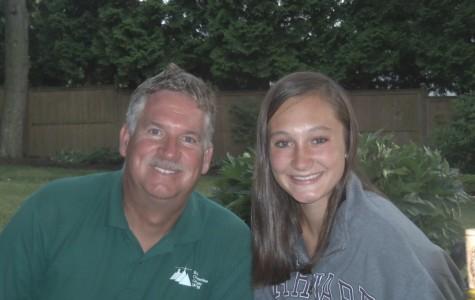 Student Spotlight: Hear Kelly's Story