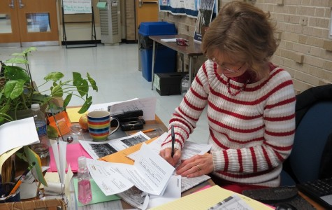 Where Are They Now? Pennbrook Middle School Receptionist Mrs. Ann Behrens
