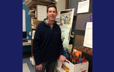 Checking in with Mr. John (Larry) Corson - The Art, the Science, and the Passion of Teaching