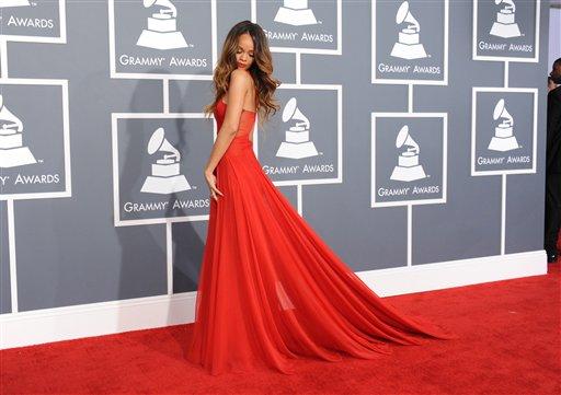 Red Carpet Dress Code
