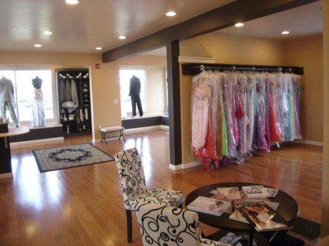 Prom dress near me real estate