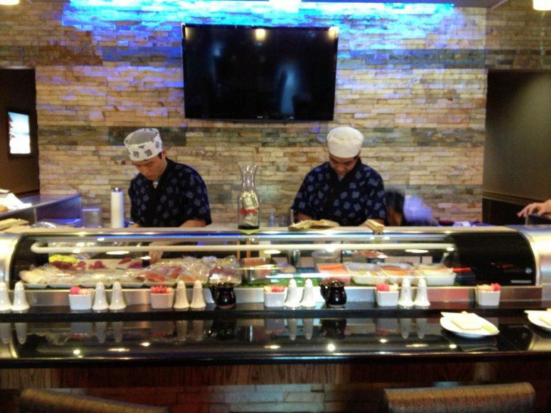 Restaurant Review: Oki Sushi - Authentic Menu, Agreeable Prices