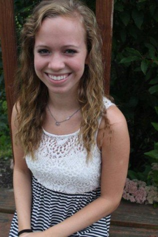 Becca Rosenblatt- Staff Writer