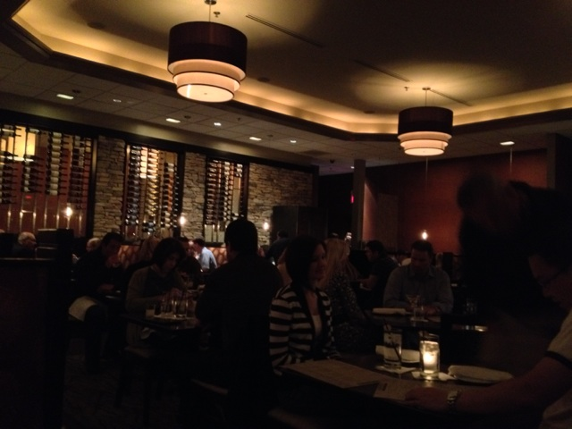 Restaurant Review: Harvest Seasonal Grill and Wine Bar