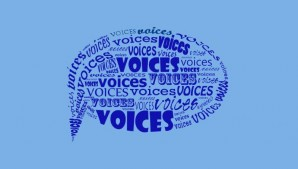 Voices: If you could be any Disney character, animated or in human form, who would you be and why?