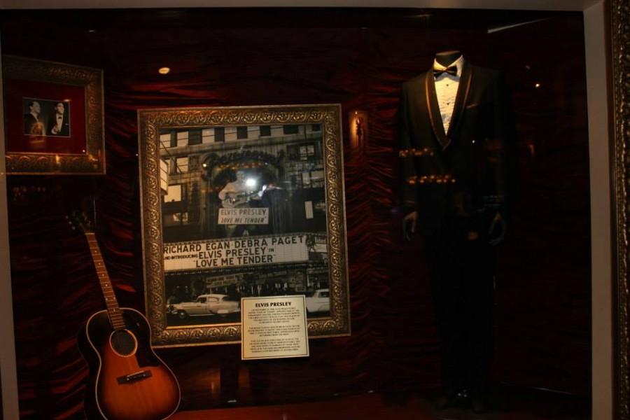 Restaurant Review: The Hard Rock Café