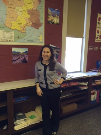 Around the world with Ms. Anya Assous
