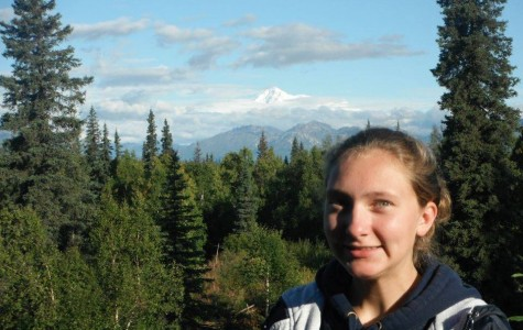 From coast to coast Sammi Paul has seen it all – her journey to visit all 50 states