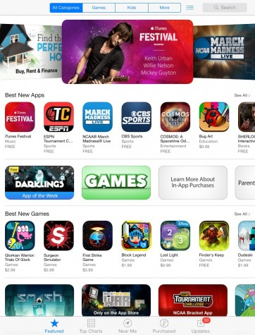 Apps for All: reviewing your favorite apps