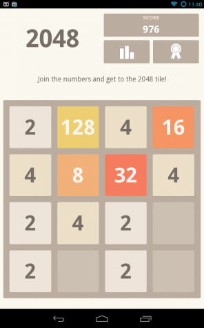 Apps for All: 2048