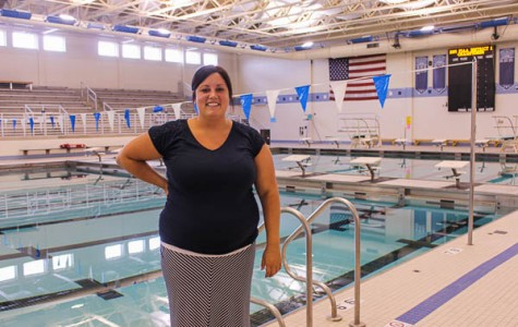 Diving into the new school year with Mrs. Katie Grunmeier