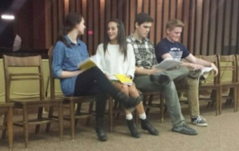 Lights, camera, action! North Penn's fall play sure to be a roaring success