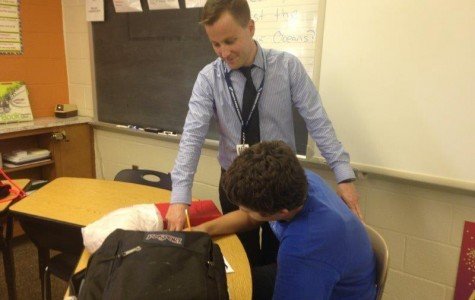 James Carminito combines love for learning with new Special Education position