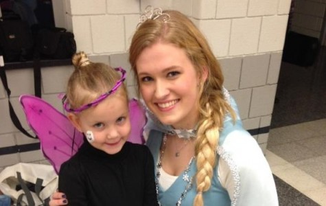 YEA Club's Halloween Party offers spooky fun for North Penn's preschool buddies