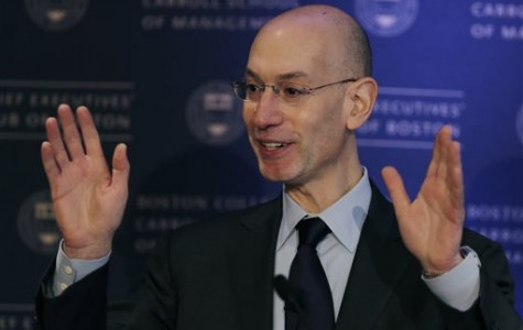 EDITORIAL: NBA tanking a necessary step in rebuilding
