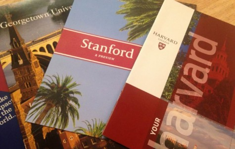 Expensive rejection: A look at the rise in college application costs