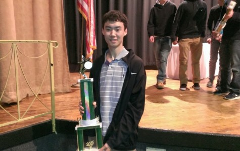 Chris Yang: North Penn's chess prodigy in the making