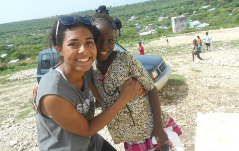 From Haiti to Lansdale: Danielle Somerville takes action against poverty