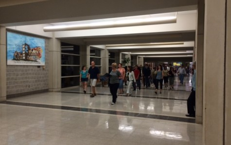 NPHS Parents go back to school