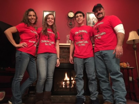 Local family set to inspire holiday joy on national stage ...