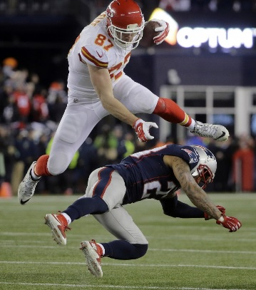 The Knight Crier's NFL Divisional Round Predictions