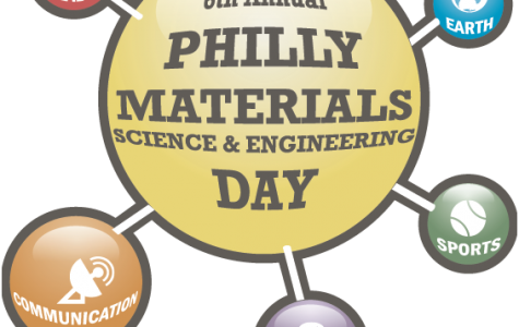Engineering Academy presents at Philly Materials Day