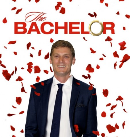 Phys-Ed teacher Jonathon Fluck set to join next season of the Bachelorette