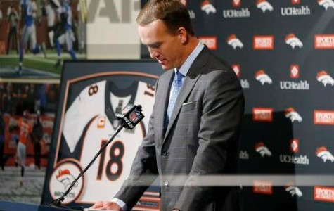 Peyton Manning: the best quarterback of all time?