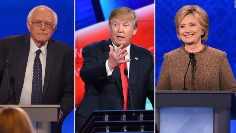 Editorial: Non-establishment candidates establish feel for American pulse