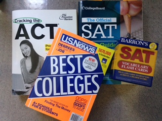 Are SATs and ACTs really necessary?