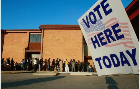 A high school student's guide to voter registration