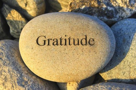 Faculty Column: Gratitude