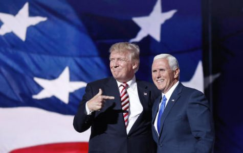 Editorial: Is Mike Pence more dangerous than Donald Trump?