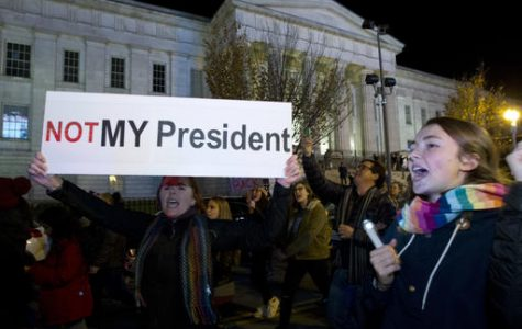 Editorial: To protest or not to protest